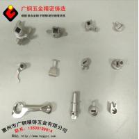 Various kinds of locks and accessories