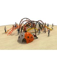 Buy cheap Commercial Playground Equipment-BLTN-1601 from wholesalers
