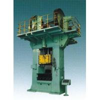 J67 Series Double-disk Friction Brick Press
