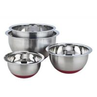 Buy cheap Mixing bowl set RJ1069-16/20/22/24 from wholesalers