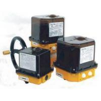 Buy cheap ELECTRIC ACTUATOR for valve from wholesalers