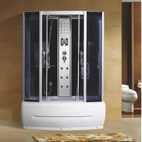 Buy cheap Steam Bath Shower Doors & Enclosures from wholesalers
