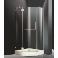 Buy cheap Small Shower Room Images Small Shower Room X15 Shower Doors & Enclosures from wholesalers