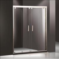Buy cheap Luxury Shower Cabin Shower Doors & Enclosures from wholesalers