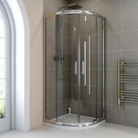 Buy cheap 800mm Quadrant Shower Enclosure Shower Doors & Enclosures from wholesalers