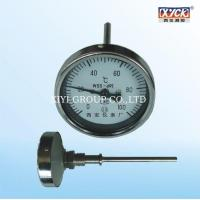 Buy cheap Bimetal Type Temperature Gauge WSS-301 from wholesalers