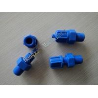 Festo fitting for tube 6x4mm (inlet/outlet of pump)