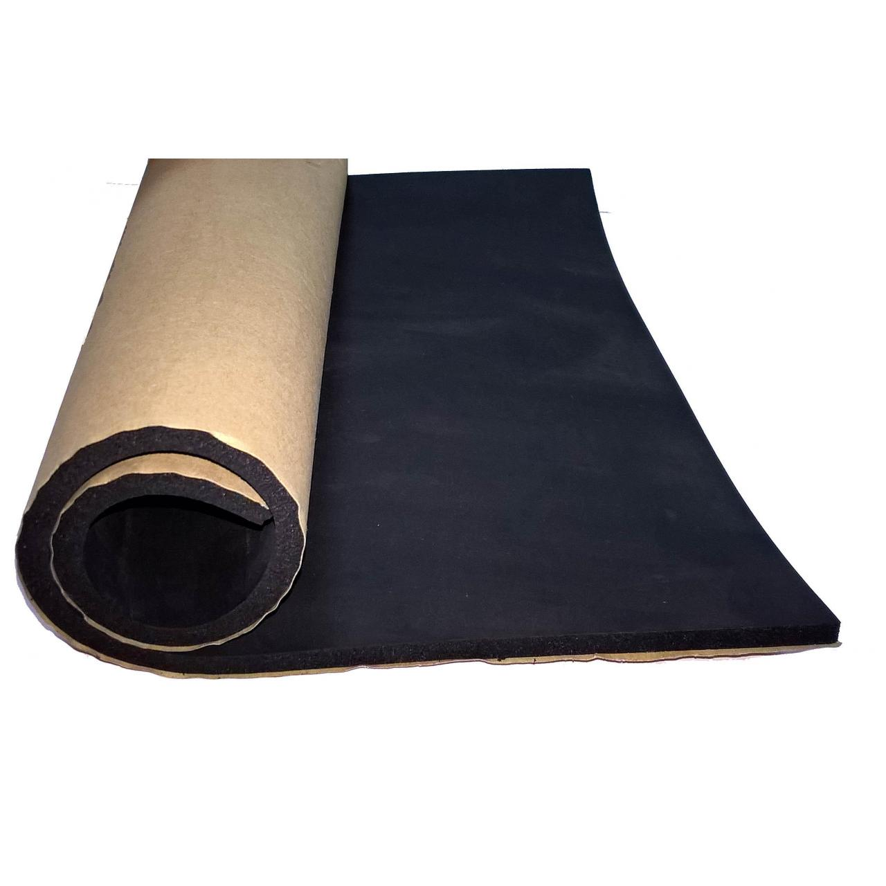Buy cheap GY-02 Foam rubber sound proofing material from wholesalers