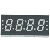 Buy cheap DISPLAY LED Quadruple digit from wholesalers