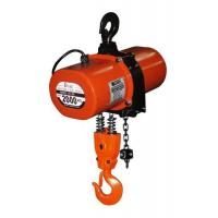 Buy cheap ELECTRIC CHAIN HOIST DU-906 from wholesalers