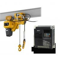 NZD series - Special drive for electrical hoist