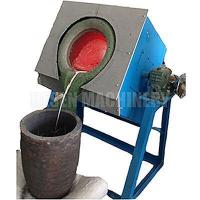 Buy cheap High-frequency Induction Melting Furnace from wholesalers