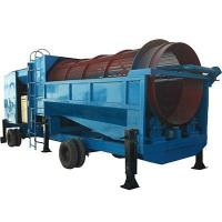 Buy cheap Mobile Gold Ore Washer from wholesalers