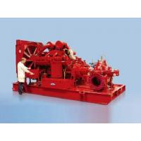 Buy cheap Fire pump packages from wholesalers