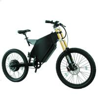 Buy cheap 48V 3000W Stealth Bomber B 52 Electric Bike with Price from wholesalers