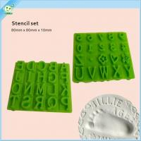 Buy cheap stencil set from wholesalers