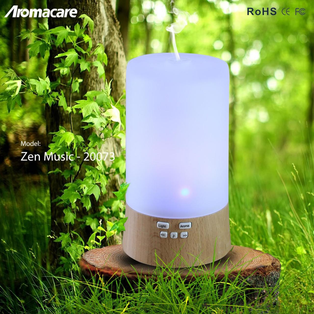 Buy cheap Hot Sell Product Electric Led Light Essential Oil Aromatherapy Air Aroma Diffuser from wholesalers