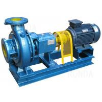 Buy cheap XWJ high efficiency non-clog pulp pump from wholesalers