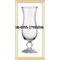 Buy cheap Glass printing juice glass from wholesalers