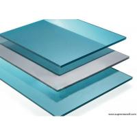 Buy cheap Tinted Polycarbonate Sheet from wholesalers