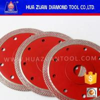 Buy cheap 125mm Mini Tile Ultra Thin Cutting Discs For Grinder from wholesalers