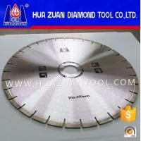 Buy cheap Sharp Circle Cutting Tools Cutting Blades For Cutting Granite Countertop from wholesalers