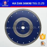 Buy cheap China Tool Sintered Turbo Segment Blade Diamond Cutting Disc 180mm Turbo Saw Blade from wholesalers