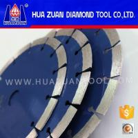 Buy cheap 100mm diamond circular saw blade 4 for granite dry cut diamond blade from wholesalers