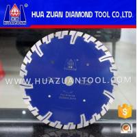 Buy cheap 9 Inch Stone Cutting Discs Grinder Blades For Stone Angle Grinder from wholesalers