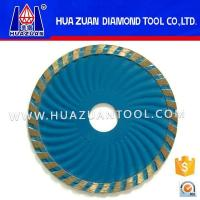 Buy cheap 100mm Stone Cutting Grinder Discs Angle Grinder Granite Cutting Wheel from wholesalers