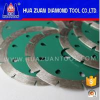 Buy cheap 7 Inch Circular Saw Blade Granite Multi Cutter Masonry Blade For Circular Saw from wholesalers
