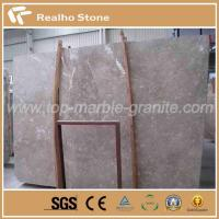 Buy cheap Turkey Tundra Grey Emperador Polished Marble Slab product