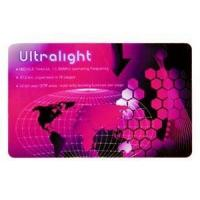 Buy cheap Smart Card MIFARE Ultralight from wholesalers