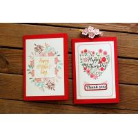Buy cheap Mothers Day greeting card from wholesalers