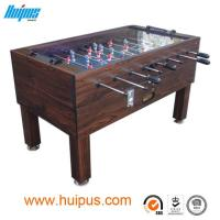 Buy cheap Foosball table HPDSS10 54 coin operated soccer table for sale from wholesalers