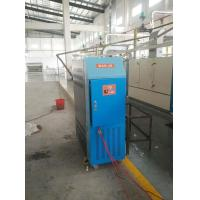 Water circulating mold tempera Industry case show