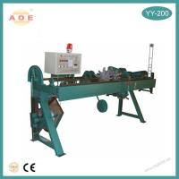 Buy cheap Full Automatic Shoelace Tipping Machine from wholesalers