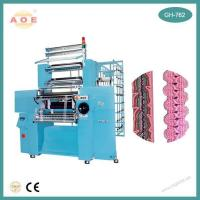 Buy cheap Fancy Yarn Crochet Knitting Machine from wholesalers