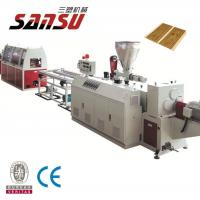 Buy cheap ceiling panel machine from wholesalers