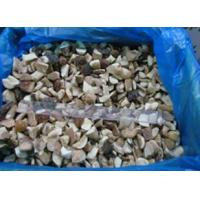 Buy cheap Frozen and brined mushrooms IQF BOLETUS EDULIS from wholesalers