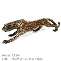 Buy cheap D:Bronze item Resin Home Decoration BZ391 from wholesalers