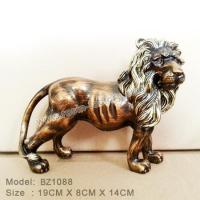 Buy cheap D:Bronze item Resin Home Decoration BZ1088 from wholesalers