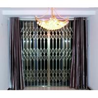 Window & Door Security sliding door grille