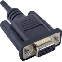 Buy cheap DB9 female Molding Cable from wholesalers