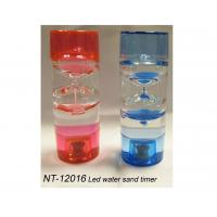 Buy cheap water sand timer NT-12016 from wholesalers