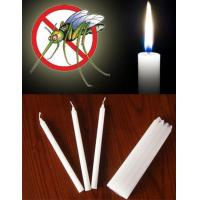 Mosquito Repellent  Fragrance Candle
