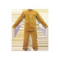 Buy cheap Fire Resistant Suit from wholesalers