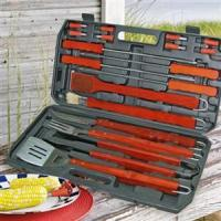 Buy cheap BBQ Tool Set 18 PCS BBQ Tool Set from wholesalers