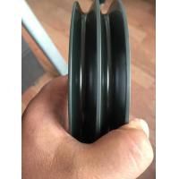 Buy cheap Wire guide pulley from wholesalers