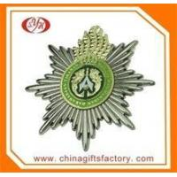 Buy cheap Football Gold Plated Trophies And Medals For Whoelsale In China from wholesalers